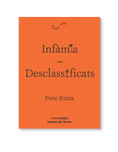 Infàmia + Desclassificats