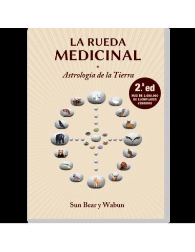 La Rueda Medicinal. Astrología de la Tierra