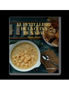 El petit llibre de la cuina de Nadal