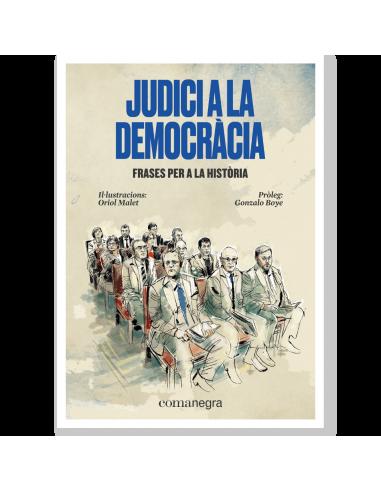 Judici a la democràcia