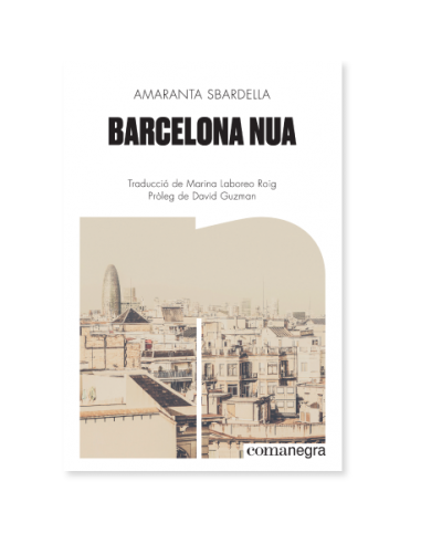 Barcelona nua
