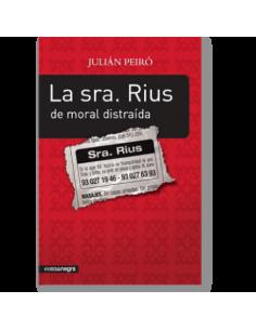 La Sra. Rius, de moral distraída