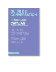 Guide de conversation français-catalan