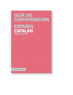 Guía de conversación español-catalán