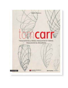 Tom Carr: Visualització del pensament