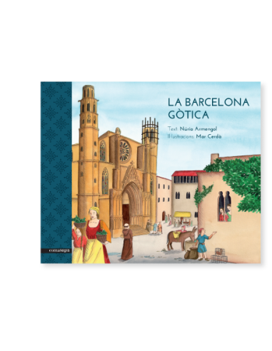 La Barcelona gòtica