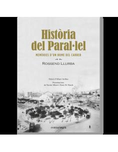 Història del Paral·lel