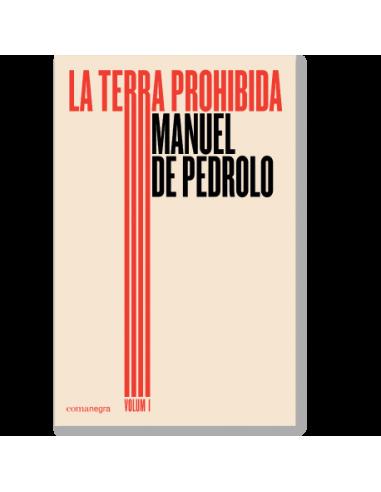 La terra prohibida (volum 1)
