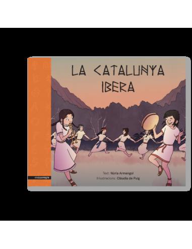 La Catalunya ibera