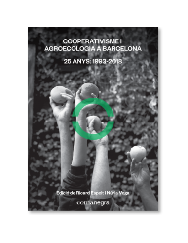 Cooperativisme i agroecologia a Barcelona