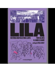 Lila: història gràfica d'una lluita