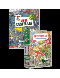 On és l'Estel·la? + puzle