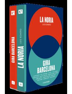 La noria + Gira Barcelona