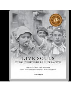 Live souls. Fotos inèdites...