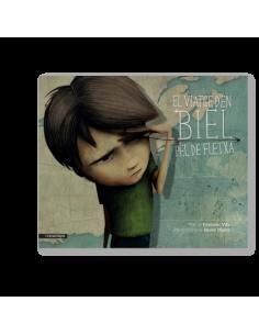 El viatge d'en Biel pèl de...