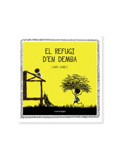 El refugio de Demba