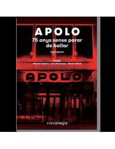 Apolo: 75 anys sense parar...