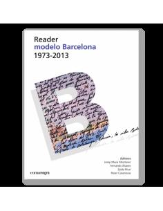 Reader. Modelo Barcelona 1973-2013