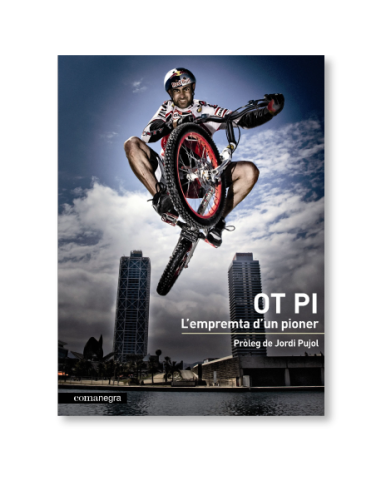 Ot Pi: l'empremta d'un pioner