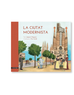 La ciutat modernista