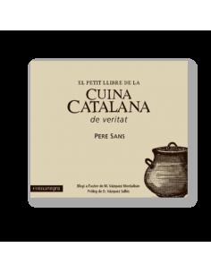 El petit llibre de la cuina catalana