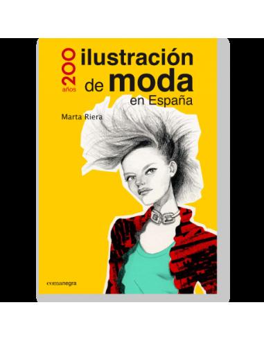 Ilustración de moda en España
