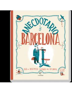 Anecdotario de Barcelona