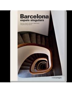 Barcelona, espais singulars